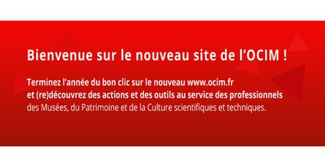 OCIM - Office de Coopération et d'Information Muséales | Base de données de données | Scoop.it