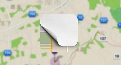 ジオフェンスを活用!登録した場所に行くとEvernoteのノートを表示する ... | Evernote news | Scoop.it