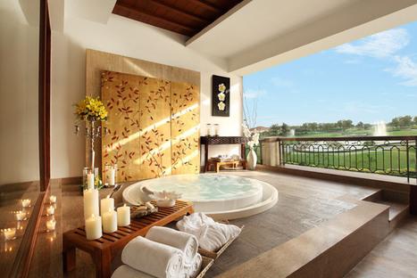 Best Spa Packages in Delhi: For Everyone | Resort In Delhi NCR | Scoop.it