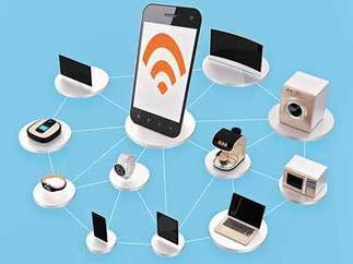 IoT to overtake mobiles by 2018: Report | Future of Cloud Computing and IoT | Scoop.it