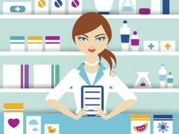 Female entrepreneurs and investors turn their focus to digital health care   Hospitals: Trends in Branding and Marketing   Scoop.it