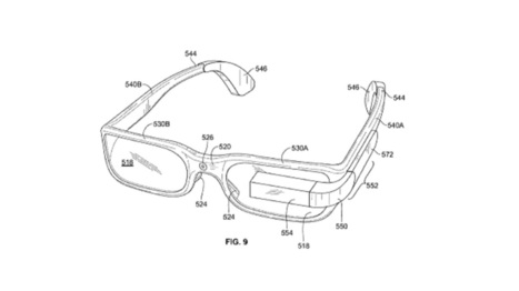 Retail Google Glass will be redesigned, patent suggests   Android ...   IP Law   Scoop.it