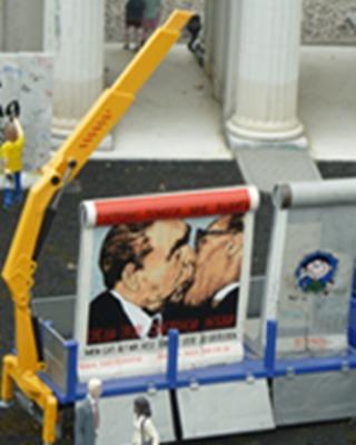 « Falling Walls » à Berlin les 8 et 9 novembre 2012- Appel à contribution | Hallo France,  Hallo Deutschland     !!!! | Scoop.it