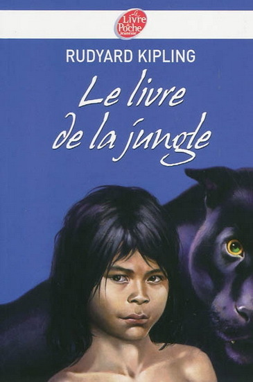 Virtual library: Le livre de la jungle | fleenligne | Scoop.it