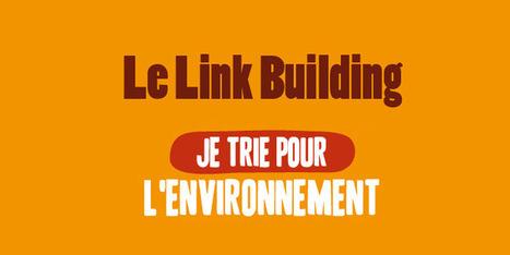 Le Linkbuilding est-il dangereux ? - Thomas Cubel | ridzanirina | Scoop.it