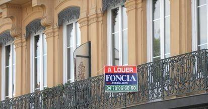 Loyers stables à Lyon, en forte hausse à Annecy | Avenir de la Haute-Savoie et du bassin annécien | Scoop.it