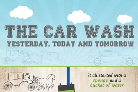 11 Fantastic Car Wash Marketing Ideas - BrandonGaille.com | Digital-News on Scoop.it today | Scoop.it