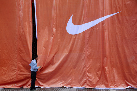 Striking Chinese Workers AreHeadache for Nike, IBM, Secret Weapon for Beijing   China economy   Scoop.it