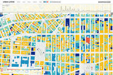 An Interactive Map Of Manhattan's Mega Urban Expansion | Visual & digital texts | Scoop.it