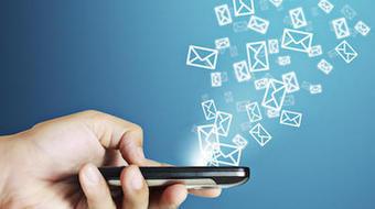 Berichten naar de toekomst - Blokboek - Communication Nieuws | BlokBoek e-zine | Scoop.it