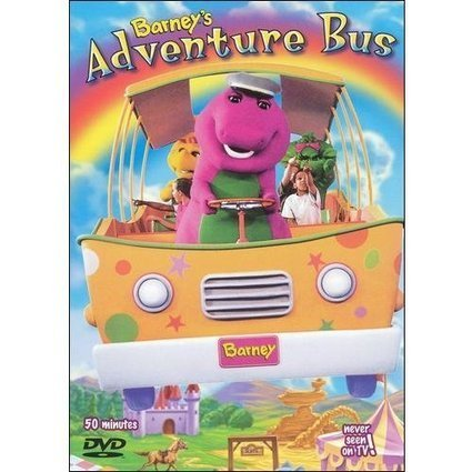 walmart coupons 47% off on Barneys Adventure Bus (Full Frame) | coupons for online clothing stores | Scoop.it