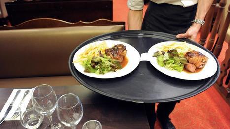 Restaurants : comment savoir si votre plat est cuisiné sur place ? | Manger autrement - Sortir & Voyager | Scoop.it