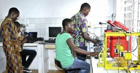 Comment les nouvelles technologies peuvent améliorer la vie des habitants de Lomé ? | Innovation sociale | Scoop.it