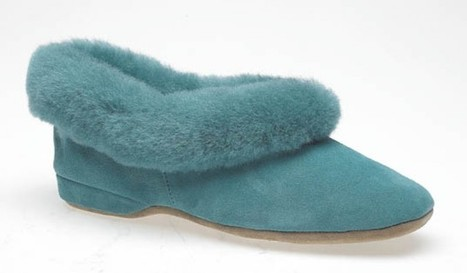 Why You Need Women's Sheepskin Slippers?   Sheepskin Slippers and Boots   Scoop.it
