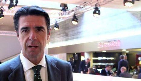Soria confía en que se alcance un acuerdo en la ampliación del Canal de Panamá   Transporte marítimo.   Scoop.it