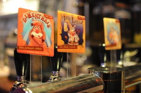 [Bar] 16 bars sympas à privatiser pour ton anniversaire   Bonnes adresses à Paris   Scoop.it