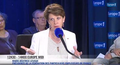 Europe midi Votre Journal - Wendy Bouchard - 20/05/14 | La Fepem dans les médias. | Scoop.it