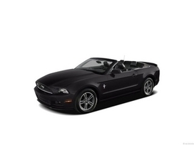 2013 Ford Mustang Convertible | TORONTO | THORNCREST FORD | Scoop.it