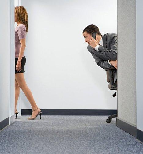 Faut-il bannir les vêtements sexy des entreprises ? | Conseils de style ! | Scoop.it