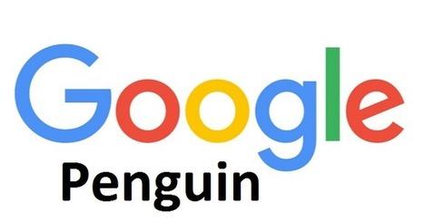 Google Penguin : peut-on demander une levée manuelle de sa pénalité ? | rédaction web et référencement | Scoop.it