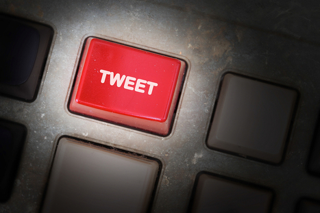 4 Ways to Use Twitter To Supercharge Your Online Credibility | Educational Use of Social Media | Scoop.it