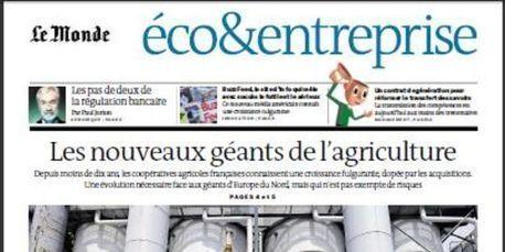 Rendre à l'entreprise sa capacité stratégique: réouvrir l'avenir - Le Monde   Construire l'entreprise du 4ème type   Scoop.it