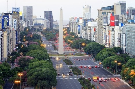 Traveling to Argentina? Read this first!   Hotels & Accommodations   Scoop.it