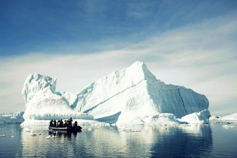 Wealthy Tourists Flocking to Antarctica Create Development Concerns   Travel   Scoop.it