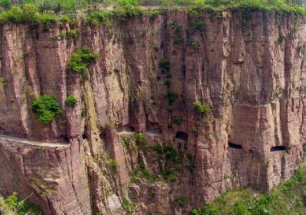 Cliff road | amazing travel culture | Scoop.it
