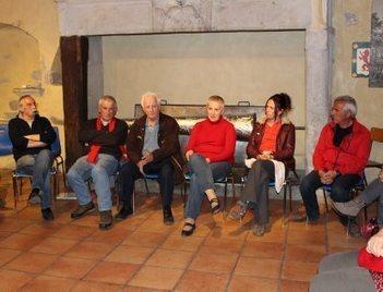 Arreau : communiqué de la cellule du PCF sur le financement des territoires | Vallée d'Aure - Pyrénées | Scoop.it