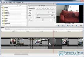 Vidiot : un logiciel open source pour le montage vidéo | La page de Green-sky | Scoop.it