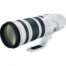 Canon EF 200-400mm f/4L IS USM Lens with Internal 1.4x Extender | Camera Lens & Tripods | Scoop.it