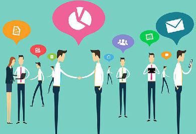 L'essentiel à connaître en matière de réseautage   entreprendre   Scoop.it