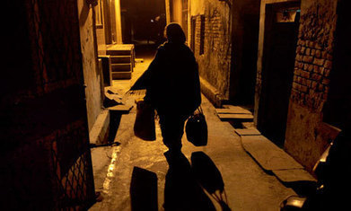 Poverty-stricken Indian women forced into prostitution in Middle East | Poverty | Scoop.it