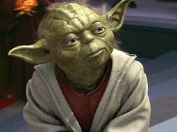 Nuestros antepasados hablaban como el maestro Yoda | historian: science and earth | Scoop.it