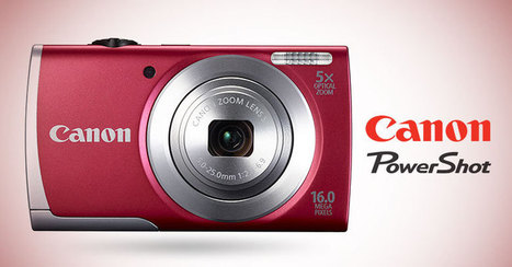 Canon introduces budget-friendly camera | Technology | Scoop.it
