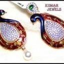 Stylish Wedding Wear Kundan Jewellry 2014: : Fashion World   Fashion   Scoop.it