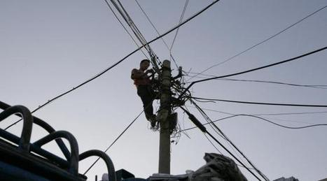 Smart Grid : la révolution énergétique 2012 se trouve-t-elle dans votre placard à balais ? | Smart Grids | Scoop.it