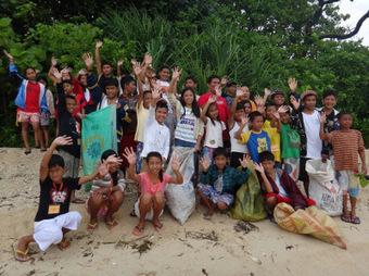 It's More Fun for Kids in Danjugan Island   Philippine Travel   Scoop.it