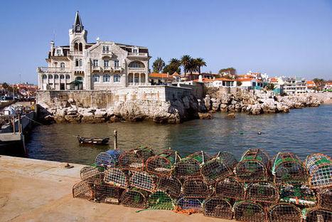 Que faire dans les environs de Lisbonne ? | Guide évasion | Guide de voyage | Scoop.it