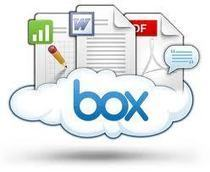 Upload and share files with Box.com - News - Bubblews | Articles - Byme | Scoop.it