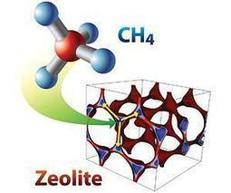 Lawrence Livermore scientists discover new materials to capture methane | Sustain Our Earth | Scoop.it