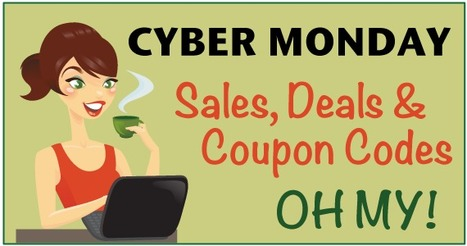 "Cyber Monday ""A Juggernaut of Epic Proportions"" Goes MOBILE 