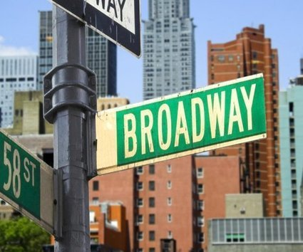 Broadway Baby Names for Boys | Cool Baby Names | Scoop.it