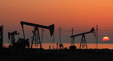 'Tempered optimism' for the oil and gas industry | Oil & Gas Sector | Scoop.it