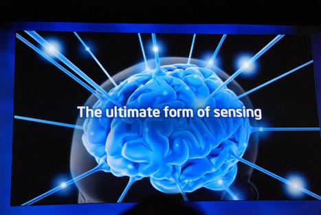 The ultimate form of sensing | Web of Things | Scoop.it