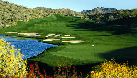 Golf Vacations - Golf Packages - Tee Times - Golf Courses - GolfZoo.com | Travel and Lifestyle | Scoop.it