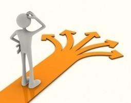 Prise de décisions : 4 étapes pour bien gérer les risques !   Gestion Clemence   Scoop.it