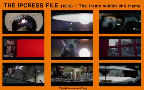 The Ipcress File - 100 Cinematic Shots | Titans Entertainment | Scoop.it