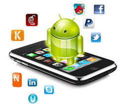 The Nitty Gritty of Android Application Development | Mobile Best Practices &  IOT | Scoop.it